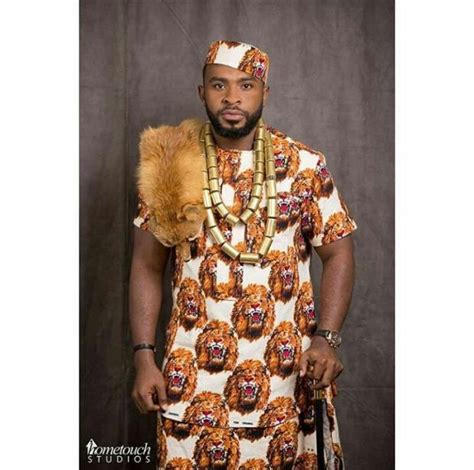 Wedding Attire For Horses by Igbo Traditional Wedding Attire For Groom In 2018