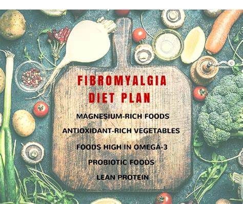 Fibromyalgia Detox by What Is The Fibromyalgia Diet Plan