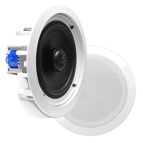 pylehome pdic60t home and office speakers sound