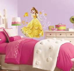 new wall decals disney princess bell stickers