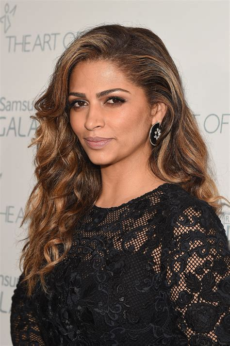 camila alves camila alves celebrities brought their beauty best to