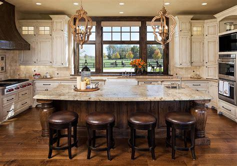 kitchen central island granite countertop color neutral granite color for kitchen countertop the central island is