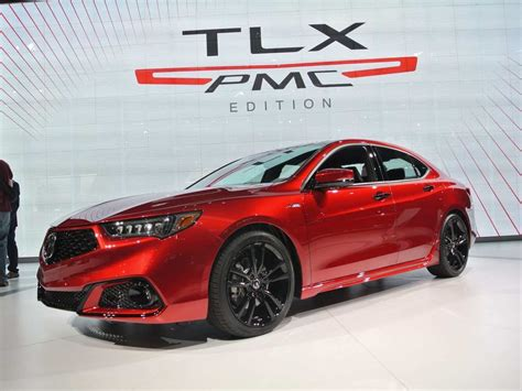 when will 2020 acura tlx be released when do 2020 acura tlx come out review redesign engine