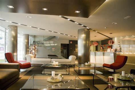 de interiorismo grupoplan realiza el interiorismo y equipamiento hotel