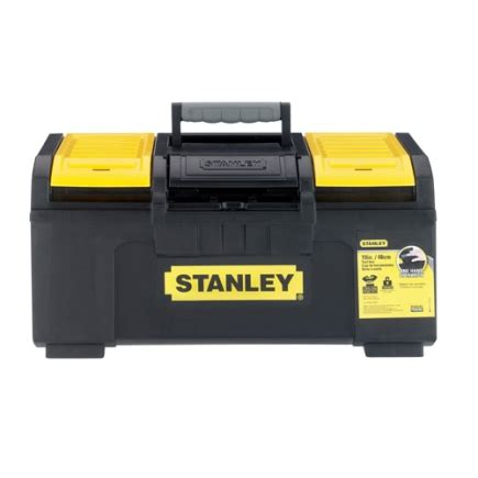 ace hardware tool box stanley tool box 19 in l foam stst19410 tool boxes
