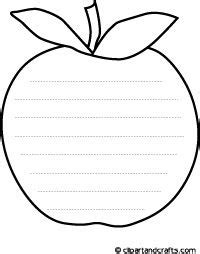 printable shapes to write on 1000 images about apples on pinterest letter templates