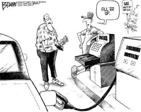 a good choice . . .: gas + cartoons = gastoons