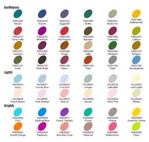 ink colors ranger ink color charts charts ink color