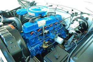 image gallery ford 300 inline 6