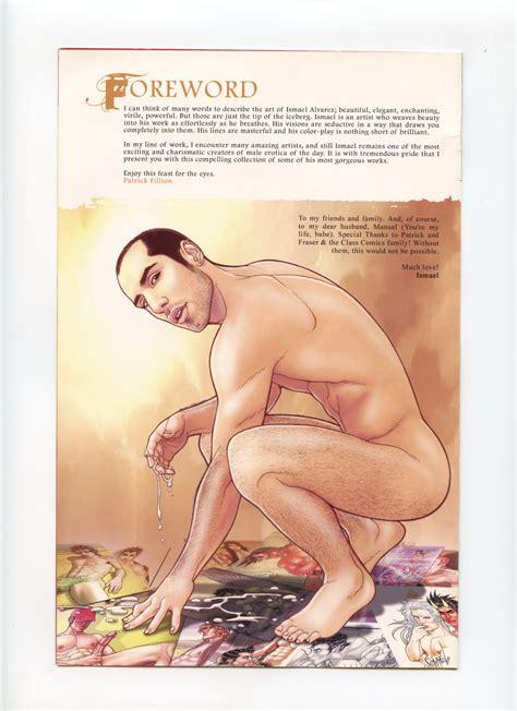 Comiz Net The Art Of Ismael Alvarez