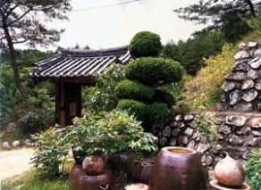 giardino antico rivista corea antichi giardini