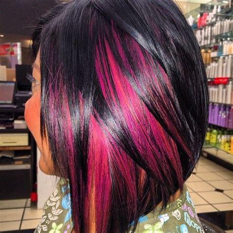 Unique hair color   Beauty and fashion