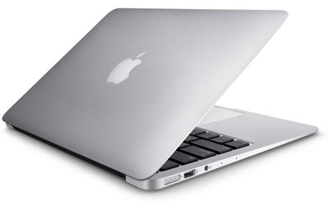 Notebook Apple Macbook Air Md711za A xiaomi mi notebook air vs macbook air 13 inch