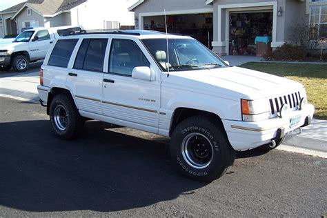 1995 jeep grand cherokee 1995 jeep grand cherokee pictures cargurus