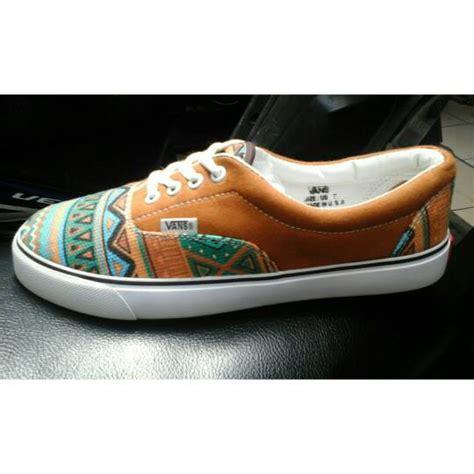 Sepatu Vans Tribal Original jual sepatu vans tribal murah box aydinasti