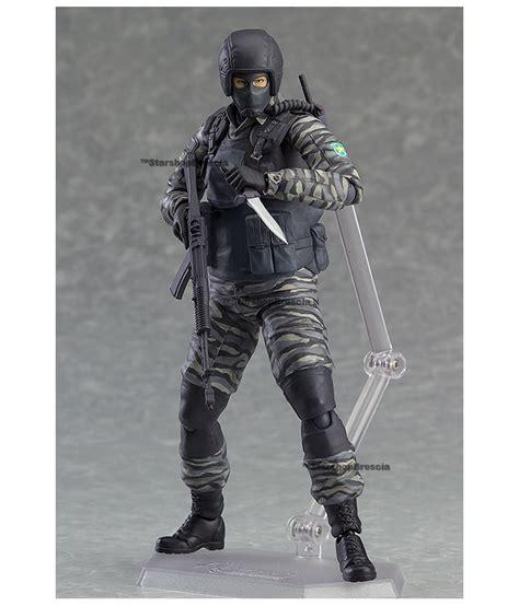 Figma Gurlukovich Soldier 298 Metal Gear Solid 2 Liberty metal gear solid 2 sons of liberty gurlukovich soldier