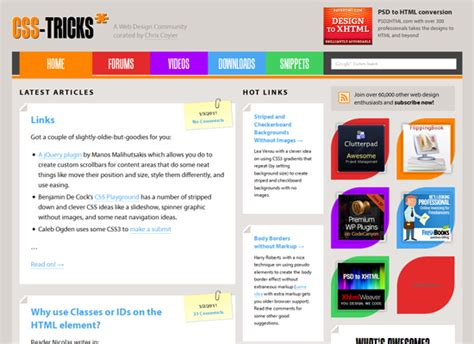 web page layout design with css design a web page layout using css home design ideas