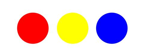 primary color primary colors clipart clipground