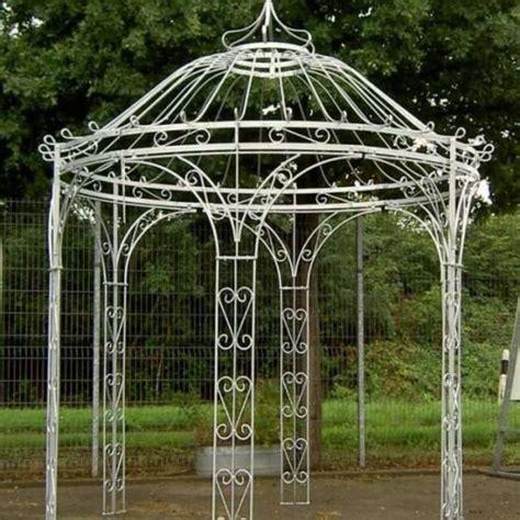 pavillon garten stabil eisen pavillon sonstige preisvergleiche