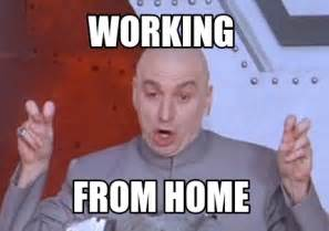 Working From Home Meme - meme creator working from home meme generator at