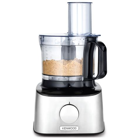Kenwood Food Processor food processor kenwood multipro compact fdm307ss