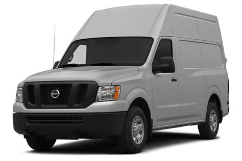 nissan nv2500 dimensions 2014 nissan nv cargo nv2500 hd reviews specs and prices