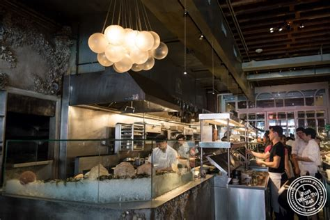 Open Kitchen New York by Abc Cocina In New York Ny I Just Want To Eat Food