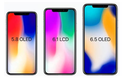 l iphone 9 consomac l improbable rumeur de l iphone xs et de l iphone 9