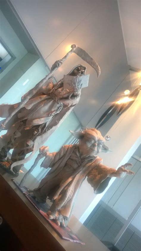 ultimos trabajos ultimos trabajos realizados esculturas y modelismo