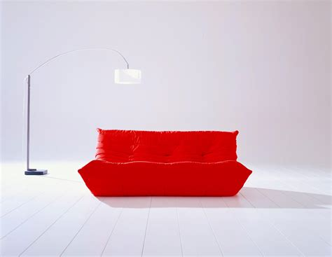 togo ligne togo sofa lounge sofas from ligne roset architonic