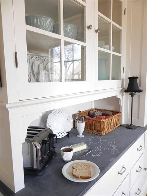 Painting Countertops With Chalkboard Paint by Chalk Paint Countertop Shop Talk