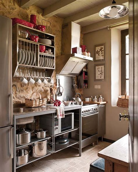 Rustic Kitchen Shelving Ideas by Best 25 Open Kitchen Cabinets Ideas On Open