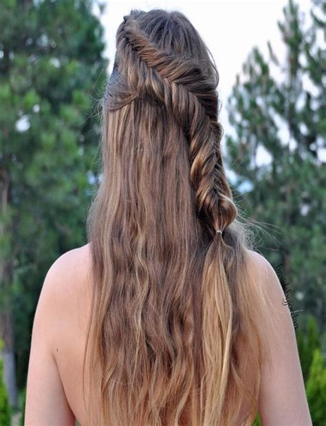braided hairstyles layered hair 2764 best hairstyle trends images on pinterest