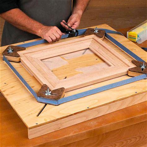 frame jig design adjustable picture frame jig