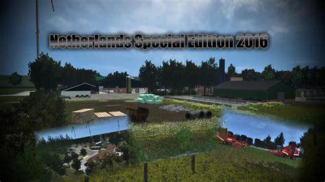 netherlands map ls 15 netherlands special edition 2016 v1 01 ls15 farming