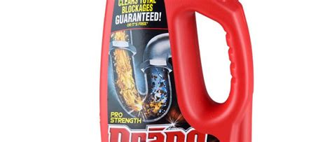 Reasons You Shouldn't Use Drano or Liquid Plumr!   Green Apple Mechanical