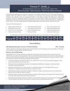 Best Marketing Resume Sles by Resume Sles Marketing Director Thesis Statement Help Where To Buy Best Custom Essay Papers