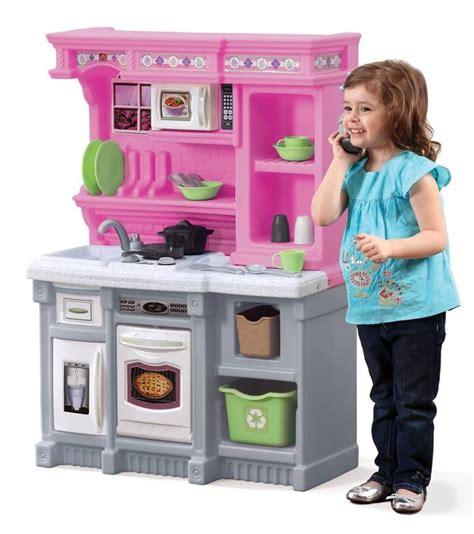 Step 2 Pink Kitchen gallery step 2 kitchen pink