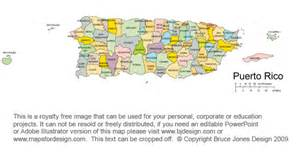 Puerto Rican Home Decor puerto rico road map printable quotes