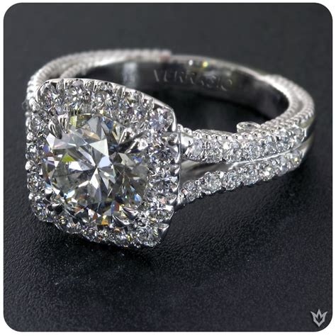Wedding Rings Verragio by Verragio Engagement Rings Insignia 7062cul Verragio