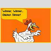 ... -images-for-chicken-dinner-clipart-black-and-white-wkFnlX-clipart.jpg