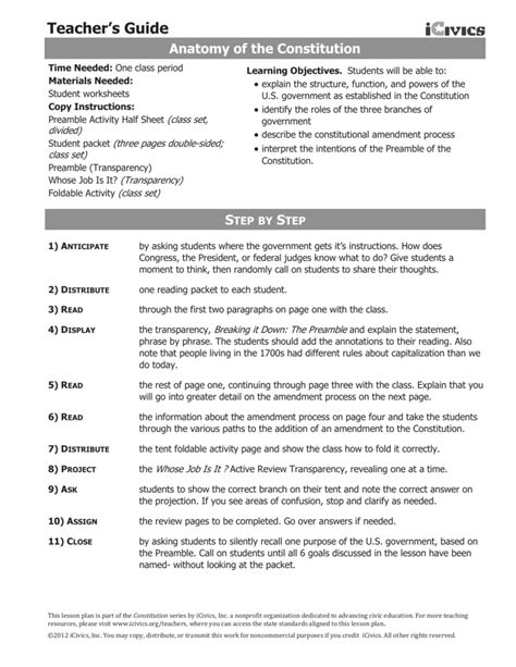 icivics cabinet building worksheet answers constitutional principles worksheet answers icivics