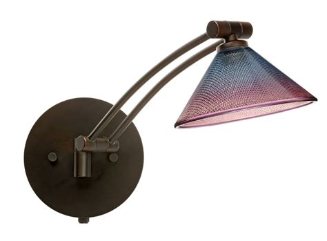 hardwired swing arm wall l swing arm wall sconce hardwired home landscapings how