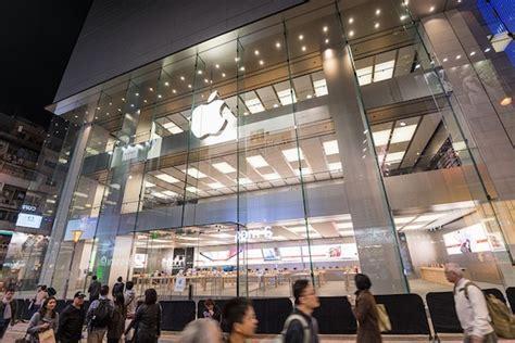 apple hongkong apple s new causeway bay retail store in hong kong