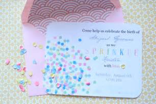 sprinkles baby shower house of jade interiors