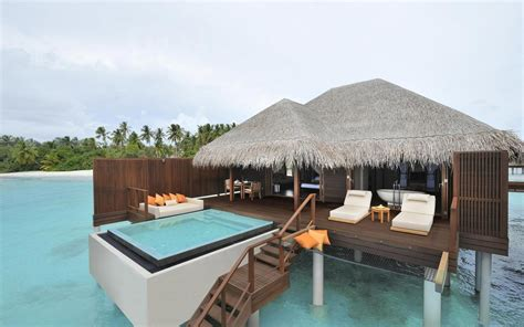 honeymoon bungalows meer bungalow hollydayparadise
