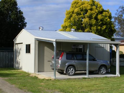 use the power of your home to finance your shed steel