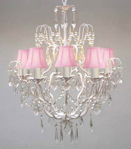 Inexpensive Chandelier Iron And Chandelier Discount Chandelier