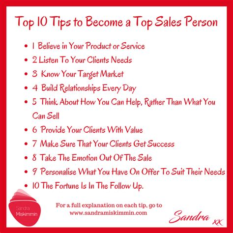 10 Tips To Help You Be A Great Hostess by Do You To Be A Sales Person To Succeed In