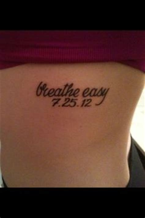 small rest in peace tattoos 1000 ideas about cystic fibrosis on